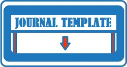 template jurnal infak